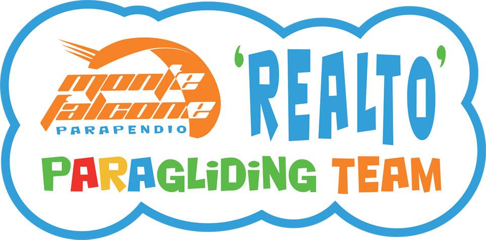 Realto Paragliding Team